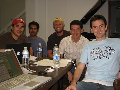 UI Team