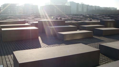 DSC03544Berlin, Holocaust Mahnmal