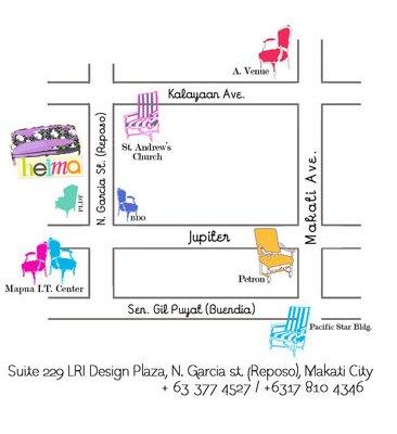 heima store map to makati