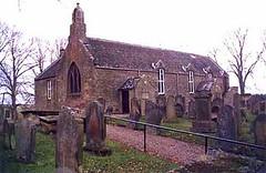 Swinton church