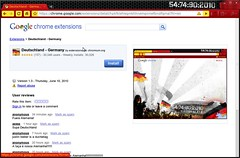 Deutschland - Germany - Google Chrome extension gallery - Google Chrome_001