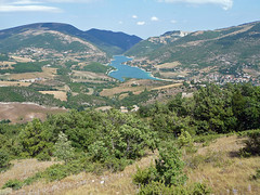 Schede - Lago di Fiastra