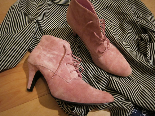 pinkboots