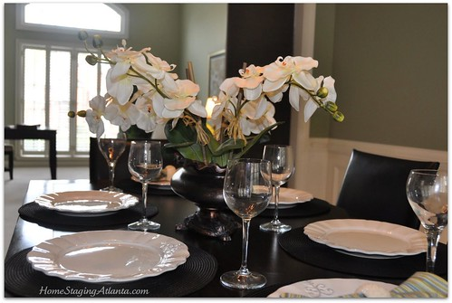 Home Staging Atlanta Close-up