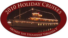 holiday seal (Steamer Virginia V) Tags: virginiav steamervirginiav