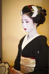 Sakkou, Mamehana #3 (Onihide) Tags: portrait japan kyoto maiko gionkobu kagai mamehana sakkou 豆はな 先笄