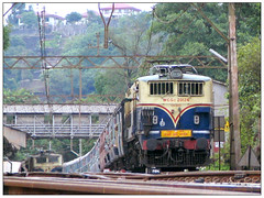 Concession in Indian Railways