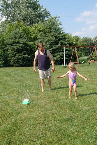 Fun on Father's Day!