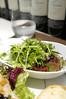 海草と雑穀米サラダ 枯木柚子風味, Kitchen Stage, Hotel de Mikuni, 新宿伊勢丹