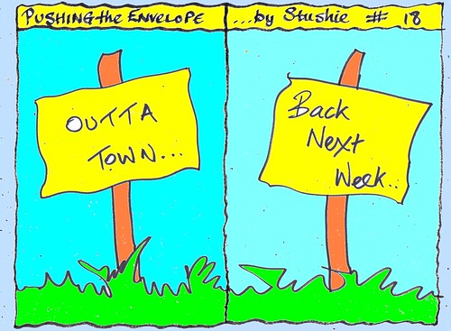 Outta Town