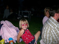 4th of july smiling girl (Small)