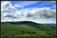 (andrewlee1967) Tags: uk england sky clouds landscape derbyshire fields quarry highpeak andrewlee canon400d andrewlee1967 focusman5
