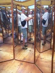 20070801 Chamber of Mirrors