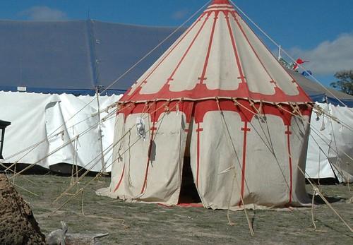 Tent Designs u2013 Circus Tent & tent | Sara van den Hove