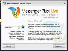 MSN - passo a passo 1