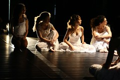 dance theatre (teatro danza) - by teo_ladodicivideo