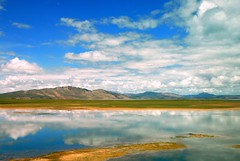 Cuona Lake #1 (Luo Shaoyang) Tags: china wallpaper sky lake nature landscape nikon scenery tibet microsoft geography    madeinchina    luo      nikond200        landscapephotos impressedbeauty diamondclassphotographer luoshaoyang chinageography