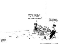 KnocktheVote-X[1] (high_court) Tags: iran ایران irani ایرانی azad آزاد islam eslam jslami eslami اسلام اسلامی zan eadam zendan زن اعدام زندان دموکرات دموکراسی democracy democrat امام خمینی رهبر خامنه ای emam rahbar khomeini khamenei ملا آخوند پاسدار سپاه پلیس انتظامی گشن ماشین الله تروریست ترور mollah mullahh akhond sepah pasdar entezami صیغه ازدواج موقت سکس دختر sigheh ezdevaj seks sex dokhtar فحشا فقر نماز مسجد