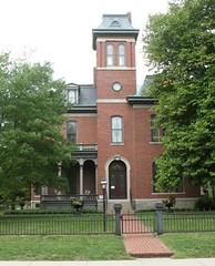Morris-Butler Museum