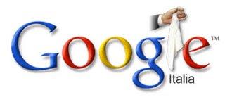 Google-Doodle: Luciano Pavarotti