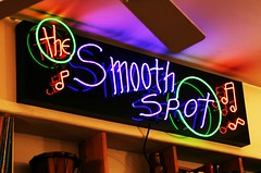 The Smooth Spot