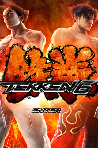 tekken 6 wallpapers. 1) TEKKEN 6 - Tekken-Official
