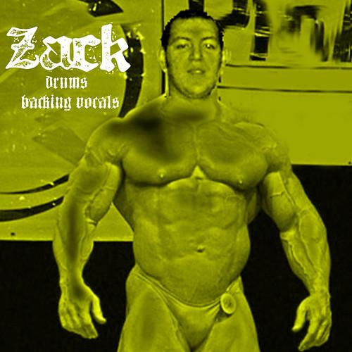 Zack #1