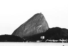 Pao de acucar (GKC1978) Tags: brazil bw rio brasil de janeiro pb corcovado aucar po morro gavea corcova gkcphotos