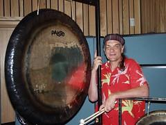 Richard Hite - 5.1 gong album!