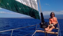 island star sailing