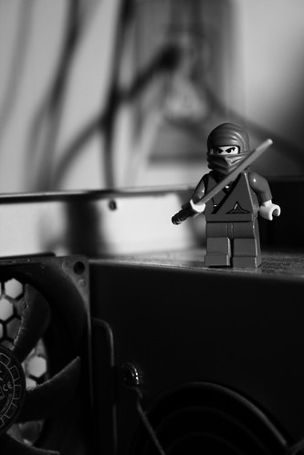 Tech Support Ninja