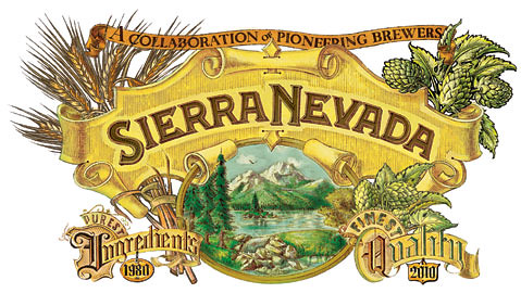 Sierra Nevada 30th Anniversary