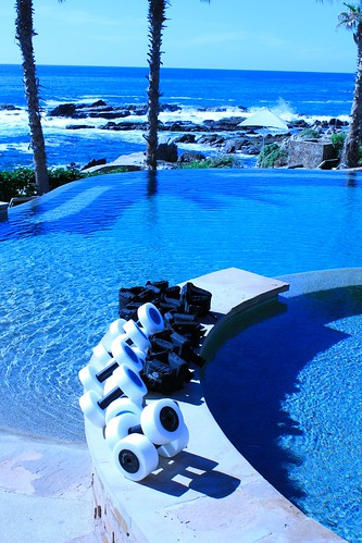Water Aerobic Tools