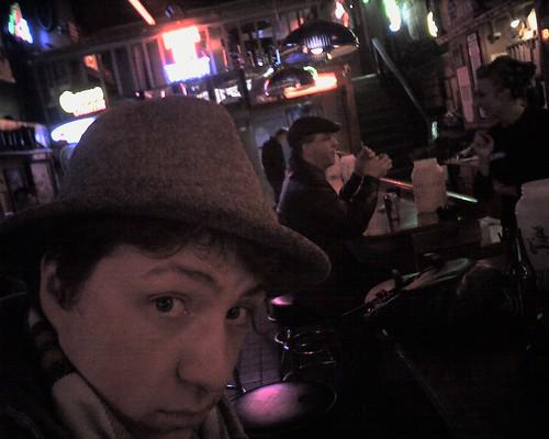 Me in Nashville