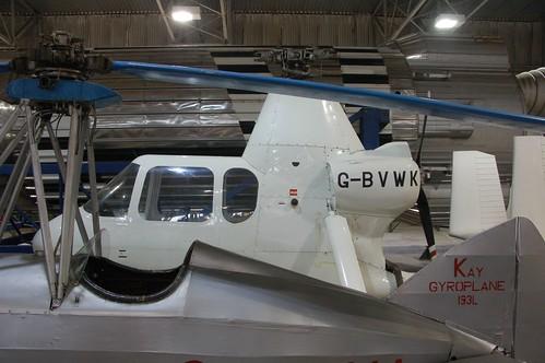 G-BVWK