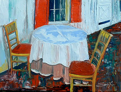 """Table for Two • <a style=""""font-size:0.8em;"""" href=""""https://www.flickr.com/photos/78624443@N00/549715215/"""" target=""""_blank"""">View on Flickr</a>"""