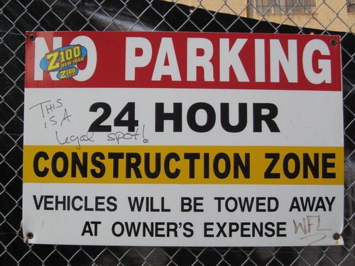 Transportation Policy-Williamsburg Edition