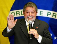 BRAZIL-LULA-VICTORY