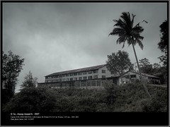 Tea Factory (Anoop Anand A) Tags: blackandwhite bw india canon 350d factory tea kerala monotone 3a canon350d colorless canoneos350d anoop efs hdr bnw aaa teafactory trivandrum westernghats canonefs1855f3556 thiruvananthapuram monotones anoopaa bonacaud bonakkad 3abinurahularun ponmudikallar anoopananda anoopco wwwanoopco httpwwwanoopco