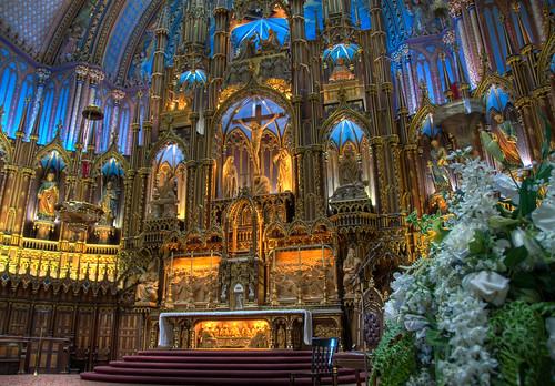 Notre-Dame Basilica 2