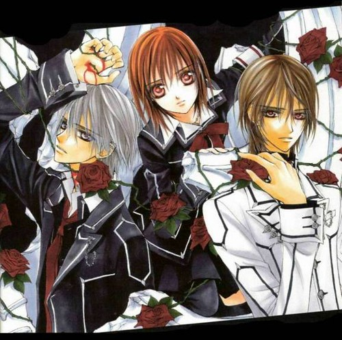 Vampire Love Rp