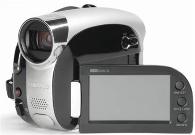 Samsung SC-DX10 video kamera