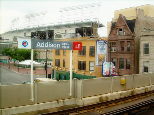 Addison Stop