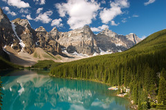Lake Moraine (mveaches) Tags: mountain canada bravo alberta banff moraine naturesfinest lakemoraine specland platinumphoto anawesomeshot superbmasterpiece goldenphotographer diamondclassphotographer flickrdiamond frhwofavs excellentscenic excapture spectacularelite