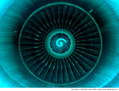 019 - @ (Atakan Sevgi) Tags: sign closeup plane dark circle airplane airport mail air engine email add motor yeil eposta yakn uak karanlk planeengine g gl havaalan yaknplan sabihagken sabihagkenairport sabihagkenhavaalan elektronikposta uakmotoru