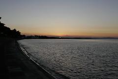 Futami  beach 二見浦