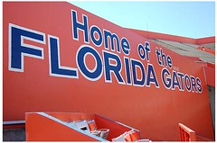 University of Florida Home of the Florida Gators