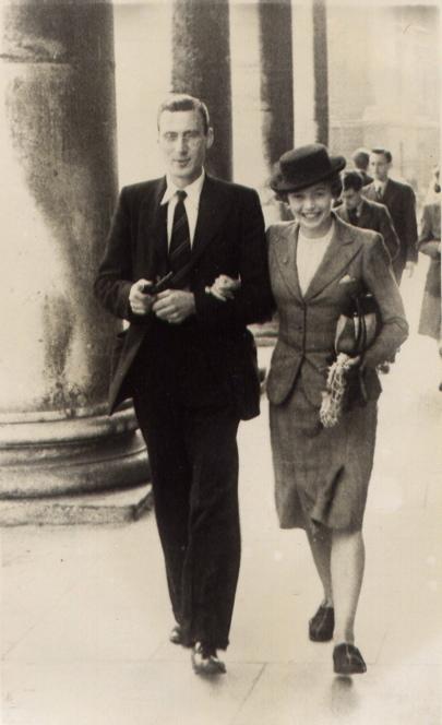 Newlyweds 1947_1