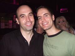 Anthony & Toms (londonflneur) Tags: autumn sydney parties australia 2006 anthony newsouthwales mardigras toms paradeawards
