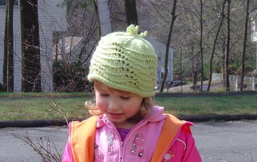 Audrey's Hat 2.JPG